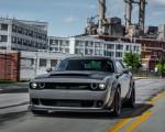 2018 Dodge Challenger SRT Demon Front Three-Quarter Wallpaper 150x120 (8)