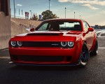 2018 Dodge Challenger SRT Demon Front Wallpapers 150x120 (26)