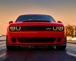 2018 Dodge Challenger SRT Demon Front Wallpapers 150x120 (39)