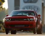 2018 Dodge Challenger SRT Demon Front Wallpapers 150x120 (18)