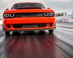 2018 Dodge Challenger SRT Demon Front Wallpapers 150x120 (4)