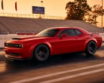 2018 Dodge Challenger SRT Demon Side Wallpapers 150x120 (30)