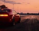 2018 Dodge Challenger SRT Demon Tail Light Wallpaper 150x120 (48)