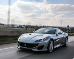 2018 Ferrari Portofino Front Three-Quarter Wallpapers 150x120 (43)