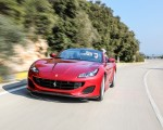 2018 Ferrari Portofino Front Three-Quarter Wallpapers 150x120 (9)