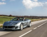 2018 Ferrari Portofino Front Three-Quarter Wallpapers 150x120 (45)