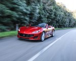 2018 Ferrari Portofino Front Three-Quarter Wallpapers 150x120 (10)