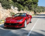 2018 Ferrari Portofino Front Three-Quarter Wallpapers 150x120 (11)