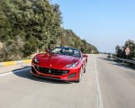 2018 Ferrari Portofino Front Wallpapers 150x120 (13)