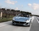 2018 Ferrari Portofino Front Wallpapers 150x120 (49)
