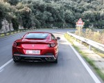 2018 Ferrari Portofino Rear Three-Quarter Wallpapers 150x120 (15)
