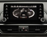 2018 Honda Accord Hybrid Central Console Wallpapers 150x120 (45)