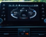 2018 Honda Accord Hybrid Central Console Wallpapers 150x120 (46)