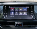 2018 Honda Accord Hybrid Central Console Wallpapers 150x120 (17)