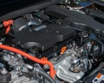 2018 Honda Accord Hybrid Engine Wallpapers 150x120 (36)