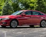 2018 Honda Accord Hybrid Front Three-Quarter Wallpapers 150x120 (3)