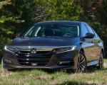 2018 Honda Accord Hybrid Front Three-Quarter Wallpapers 150x120 (21)