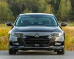 2018 Honda Accord Hybrid Front Wallpapers 150x120 (23)