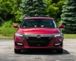 2018 Honda Accord Hybrid Front Wallpapers 150x120 (5)