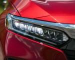 2018 Honda Accord Hybrid Headlight Wallpapers 150x120 (10)