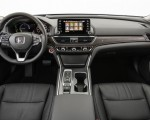 2018 Honda Accord Hybrid Interior Cockpit Wallpapers 150x120 (41)