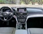 2018 Honda Accord Hybrid Interior Cockpit Wallpapers 150x120 (16)