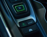 2018 Honda Accord Hybrid Interior Detail Wallpapers 150x120 (40)