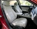 2018 Honda Accord Hybrid Interior Front Seats Wallpapers 150x120 (15)