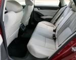2018 Honda Accord Hybrid Interior Rear Seats Wallpapers 150x120 (14)