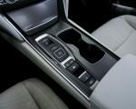 2018 Honda Accord Hybrid Interior Seats Wallpapers 150x120 (13)