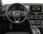 2018 Honda Accord Hybrid Interior Steering Wheel Wallpapers 150x120 (38)