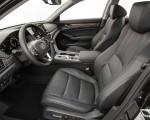 2018 Honda Accord Hybrid Interior Wallpapers 150x120 (42)