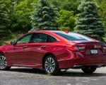 2018 Honda Accord Hybrid Rear Three-Quarter Wallpapers 150x120 (6)