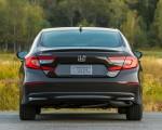 2018 Honda Accord Hybrid Rear Wallpapers 150x120 (27)