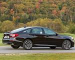 2018 Honda Accord Hybrid Side Wallpapers 150x120 (30)