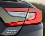 2018 Honda Accord Hybrid Tail Light Wallpapers 150x120 (33)