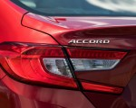 2018 Honda Accord Hybrid Tail Light Wallpapers 150x120 (9)