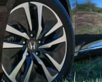 2018 Honda Accord Hybrid Wheel Wallpapers 150x120 (32)