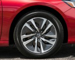 2018 Honda Accord Hybrid Wheel Wallpapers 150x120 (8)