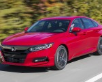 2018 Honda Accord Wallpapers HD