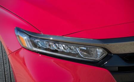2018 Honda Accord Sport 2.0T Manual Headlight Wallpapers 450x275 (41)