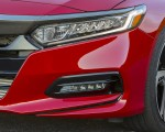 2018 Honda Accord Sport 2.0T Manual Headlight Wallpapers 150x120 (21)