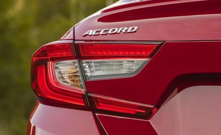 2018 Honda Accord Sport 2.0T Manual Tail Light Wallpapers 450x275 (20)