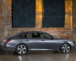 2018 Honda Accord Touring Side Wallpapers 150x120