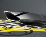 2018 Lamborghini Huracán Super Trofeo EVO Detail Wallpapers 150x120 (12)