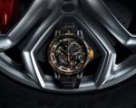 2018 Lamborghini Huracán Super Trofeo EVO Detail Wallpapers 150x120 (13)