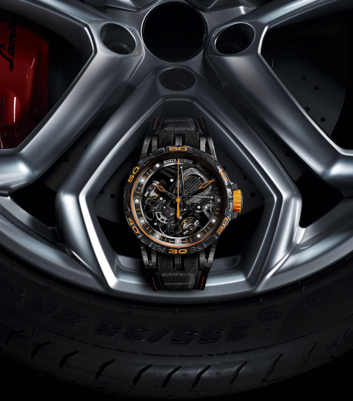 2018 Lamborghini Huracán Super Trofeo EVO Detail Wallpaper (13)