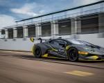 2018 Lamborghini Huracán Super Trofeo EVO Front Three-Quarter Wallpapers 150x120 (2)