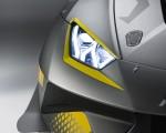 2018 Lamborghini Huracán Super Trofeo EVO Headlight Wallpapers 150x120 (11)