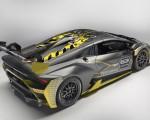 2018 Lamborghini Huracán Super Trofeo EVO Rear Three-Quarter Wallpapers 150x120 (6)